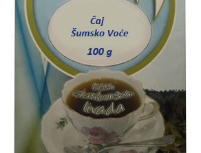 Čaj Šumsko Voće