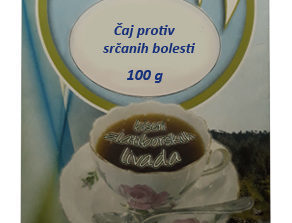 Čaj protiv srčanih bolesti