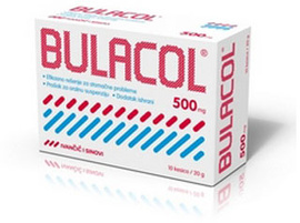 Bulacol 500