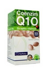 Coenzim Q10