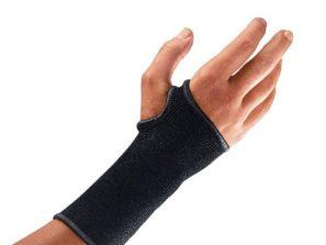 Elastični produženi steznik za ručni zglob