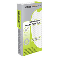 Helicobacter Health Care Test
