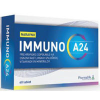 IMMUNO A24
