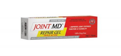 Joint MD repair gel