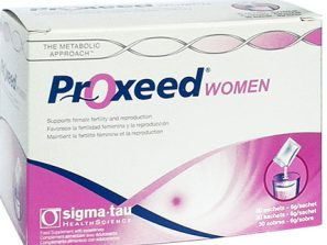 Proxeed Women