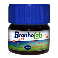 Bronholah gel
