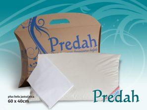 Jastuk PREDAH 40x60 sa jastučnicom