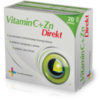 Vitamin C+Zn Direkt