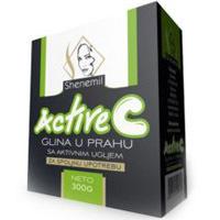 Active C - glina u prahu