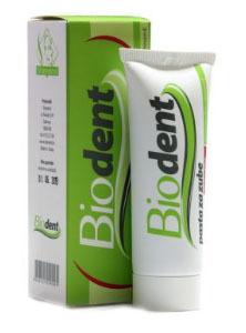 BioDent - zubna pasta