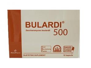 BULARDI 500 Probiotik