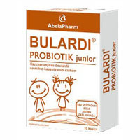 BULARDIProbiotik Junior kesice