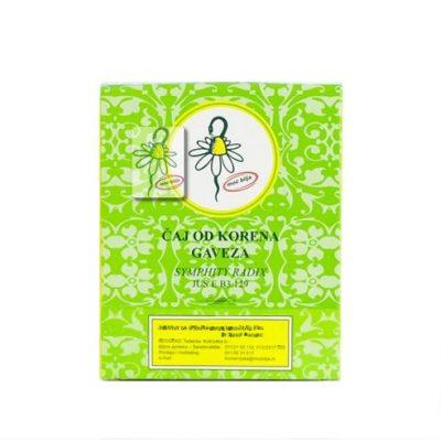 Čaj od korena gaveza