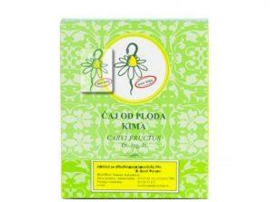 Čaj od ploda kima