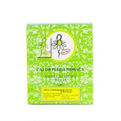 Čaj od ploda morača