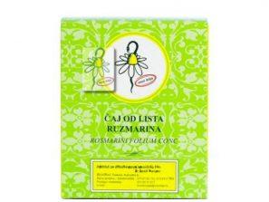 Čaj od lista ruzmarina