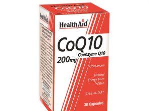 Dodatak ishrani sa koenzimom Q10 200mg