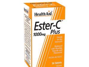Dodatak ishrani sa esterifikovanim (nekiselim) oblikom vitamina C 1000mg