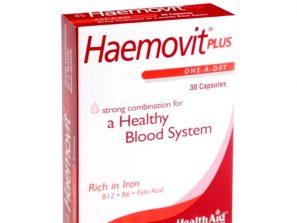 Hrana za posebne medicinske namene sa mikronutrijentima i gvožđem 47mg za stvaranje zdravih krvnih ćelija