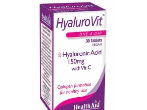 Dodatak ishrani sa hijaluronskom kiselinom 150mg i vitaminom c