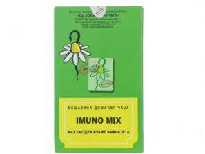 Čaj za održavanje imuniteta IMUNO MIX