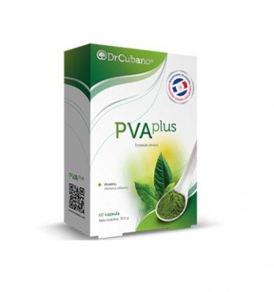 PVA Plus