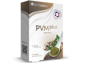 PVM Plus