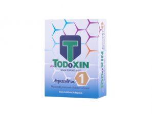 TODoXIN-br.1-Kapsule