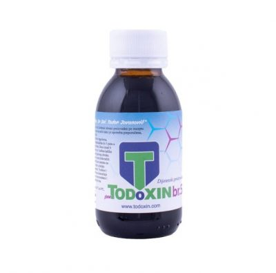 TODoXIN br.1 SIRUP