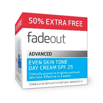 Fade Out Advanced Day SPF25 krem