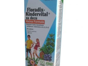 23920 Fl Kindervital 250ml